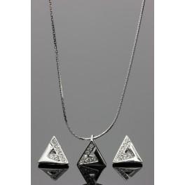 Trojúhelníčky Swarovski ELEMENTS