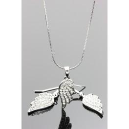 Andělská křídla Swarovski ELEMENTS