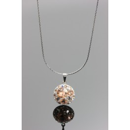 Rivoli Swarovski ELEMENTS extra mix Peach