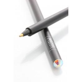 Propisovací tužka s krystalem Swarovski