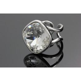 Luxusní prsten Swarovski ELEMENTS