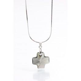 Kříž Swarovski