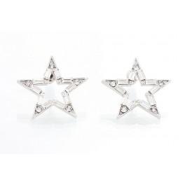 Hvězdy zdobené křišťálovými kameny Swarovski®