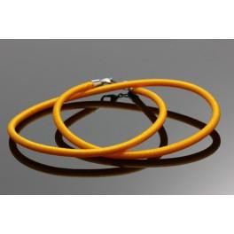 Žlutý řetízek 47-51 cm