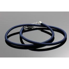 Tmavě modrý řetízek 47-51 cm