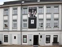 sídlo firmy JSB Bijoux